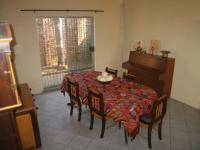 Dining Room - 13 square meters of property in Eloffsdal