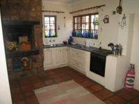 Kitchen - 18 square meters of property in Eloffsdal