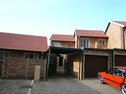 2 Bedroom Duplex for Sale For Sale in Lyttelton Manor - Private Sale - MR60283