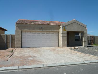 Standard Bank Repossessed 3 Bedroom House on online auction in Kuils River - MR60457