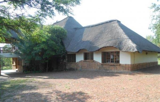 Standard Bank Insolvent 6 Bedroom House for Sale For Sale in Chartwell A.H. - MR60509