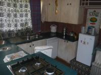 Kitchen - 13 square meters of property in Somerset West
