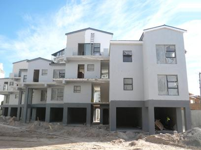 1 Bedroom Apartment for Sale For Sale in Bloubergstrand - Home Sell - MR61349