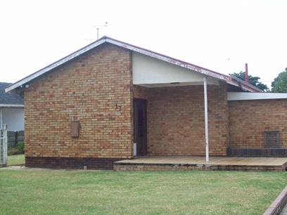 Standard Bank Repossessed 3 Bedroom House for Sale For Sale in Nigel - MR61442