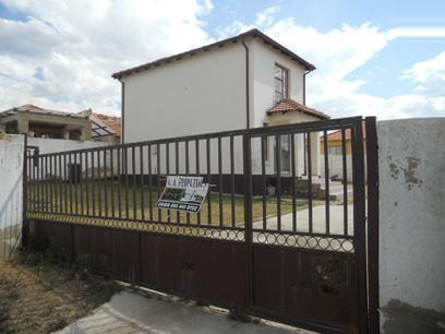 Standard Bank Repossessed 4 Bedroom House for Sale on online auction in Cosmo City - MR61466