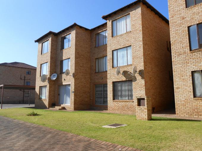 Standard Bank Repossessed 2 Bedroom House on online auction in Greenhills - MR62441