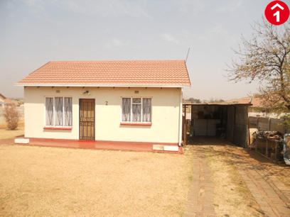 Standard Bank EasySell 3 Bedroom House for Sale For Sale in Germiston - MR62517