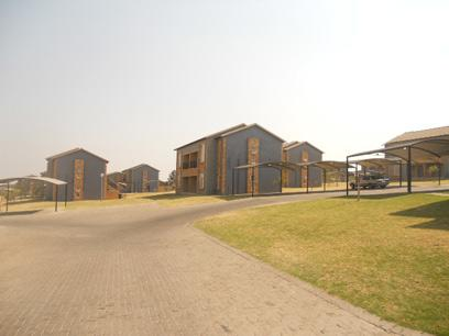 Standard Bank EasySell 2 Bedroom Simplex for Sale For Sale in Laser Park - MR62518