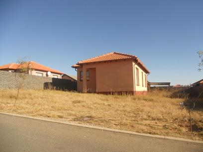 Standard Bank EasySell 3 Bedroom House For Sale in Midrand - MR62524
