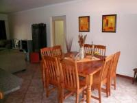 Dining Room - 14 square meters of property in Theresapark
