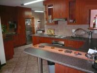 Kitchen - 36 square meters of property in Theresapark
