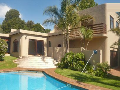 4 Bedroom House for Sale For Sale in Kloofendal - Private Sale - MR63291