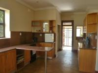Kitchen - 47 square meters of property in Krugersdorp