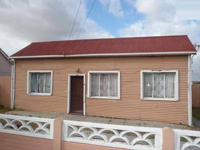 2 Bedroom House for Sale For Sale in Athlone - CPT - Private Sale - MR63341