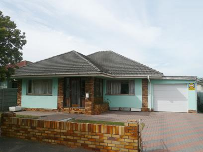 4 Bedroom House for Sale For Sale in Goodwood - Private Sale - MR63342