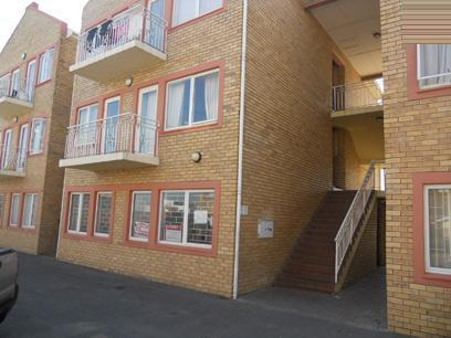 Standard Bank Repossessed 2 Bedroom Simplex for Sale For Sale in Strand - MR63469