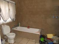 Main Bathroom - 6 square meters of property in Birch Acres