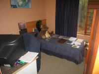 Bed Room 1 - 14 square meters of property in Faerie Glen