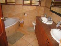 Main Bathroom - 12 square meters of property in Faerie Glen
