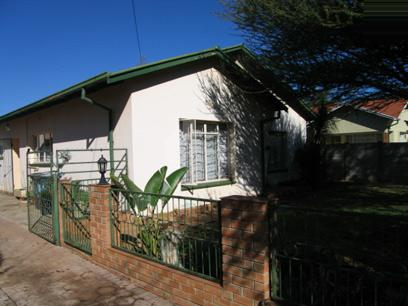 3 Bedroom House for Sale For Sale in Booysens - Private Sale - MR64122