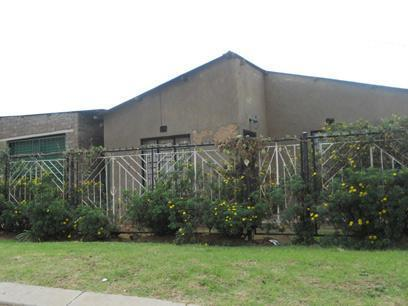 Standard Bank Repossessed 2 Bedroom House For Sale in AP Khumalo - MR64446