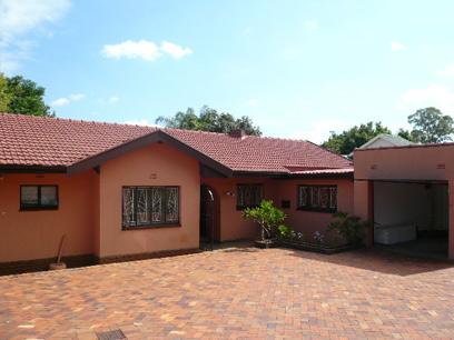 Standard Bank Repossessed 3 Bedroom House for Sale For Sale in Hartbeespoort - MR64454