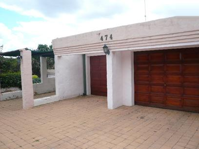 Standard Bank Repossessed House for Sale For Sale in Faerie Glen - MR64455