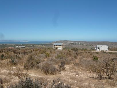 Standard Bank Repossessed Land for Sale For Sale in Saldanha - MR64458