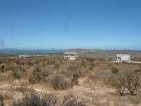 Land in Saldanha