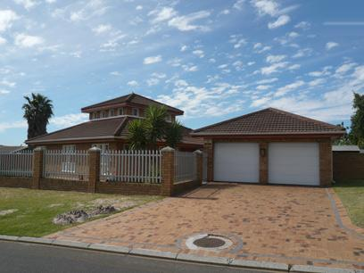 3 Bedroom House For Sale in Kuils River - Home Sell - MR65299