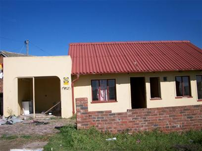 Standard Bank Repossessed 3 Bedroom House For Sale in Bethelsdorp - MR65452