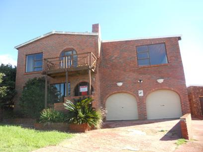 Standard Bank Repossessed 3 Bedroom House for Sale on online auction in Aston Bay - MR65453