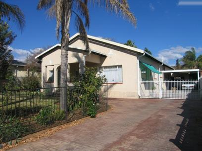 3 Bedroom House for Sale For Sale in Capital Park - Private Sale - MR66122