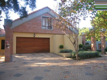 4 Bedroom House for Sale For Sale in Faerie Glen - Private Sale - MR66124