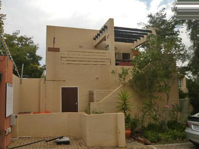 1 Bedroom Apartment for Sale and to Rent For Sale in Rivonia - Private Sale - MR66341