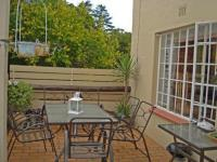 Patio - 8 square meters of property in Rivonia