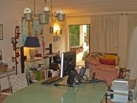 Dining Room - 6 square meters of property in Rivonia