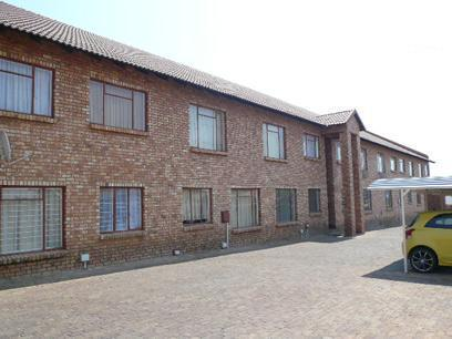 Standard Bank Repossessed 2 Bedroom House for Sale on online auction in Greenhills - MR66449