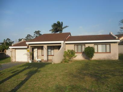 Standard Bank Repossessed 3 Bedroom House for Sale on online auction in Margate - MR66465