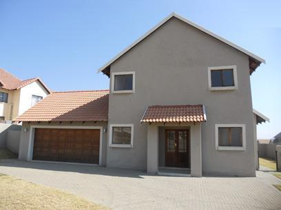 Standard Bank Mandated 3 Bedroom House for Sale For Sale in Kosmosdal - MR66503