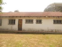 4 Bedroom 2 Bathroom House for Sale for sale in Bryanston