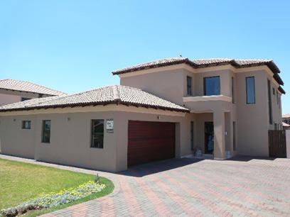 Standard Bank EasySell 4 Bedroom House for Sale For Sale in Monavoni - MR66534