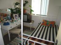 Bed Room 2 - 8 square meters of property in Lyttelton