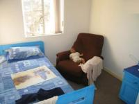 Bed Room 1 - 8 square meters of property in Lyttelton