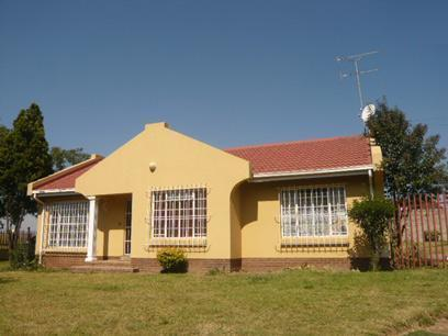 3 Bedroom House for Sale For Sale in Brakpan - Home Sell - MR67347