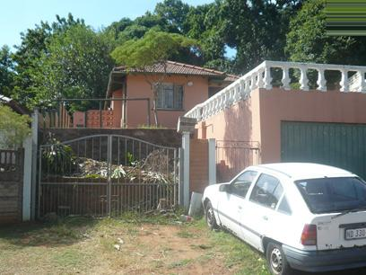 Standard Bank Repossessed 3 Bedroom House for Sale For Sale in Mobeni East - MR67451