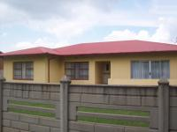 of property in Vanderbijlpark