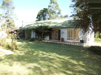 Standard Bank Repossessed House for Sale For Sale in Lidgetton West - MR67466