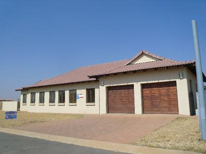 Standard Bank Mandated 3 Bedroom House on online auction in Savannah Country Estate - MR67501