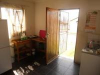 Kitchen - 9 square meters of property in Kaalfontein